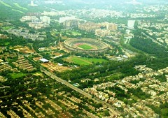 Stadium of India - brought to you by TripsGuru.com