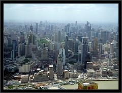 rascacielos de Shanghai(5)