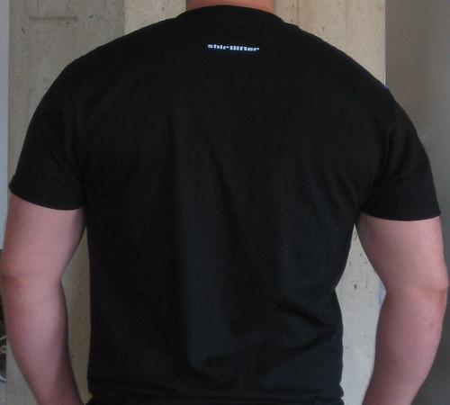 Shirt - back