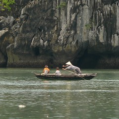 Vietnamese Woman and Sons, Halong Bay (Butch Osborne) Tags: travel children lumix boat mother panasonic vietnam explore traveling halong halongbay mustsee vitnam  hni explored expore hanoivietnam madeexplore mywinners thuyn panasonicdmcfz50 vnhhlong  overseasadventuretravel cnghaxhichnghavitnam bucketlist