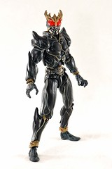 SIC第13.3弹 - Masked Rider Kuuga - Ultimate Form(1)