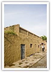 Saidpur - photowalk