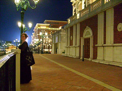 The Venetian Macau, Cotai Strip, Macau (thewamphyri) Tags: night megan casino venetian macau macao  notaduck  cotai over200views cotaistrip venetianmacau venetianmacao