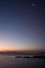 crepusculo (VanMagenta) Tags: floripa sea brazil brasil mar magenta florianopolis van vanmagenta goldstaraward 4sfgf