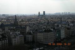 DSCN0423 (lclek) Tags: city travel paris france museum capital musee notre dame arrondissement notredamedeparis riverseine