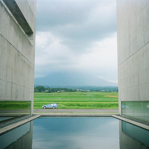 植田正冶写真美術館