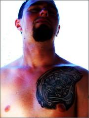 V-Max Tattoo (Bikerock) Tags: tattoo vmax kk tetovls