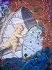 Detail Angel at work (Karen Cattoire) Tags: original art texture collage angel beads acrylic handmade lace originalart silk creation fabric fiberart beading fibers acrylicpaint textileart tissu abstrait textiledart karencattoire fibretextile arttexilte