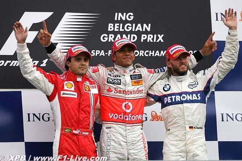 [運動] 2008年F1比利時站:這就是F1的本質 (12)