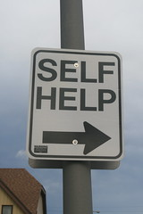 Self Help by hagner_james on flickr