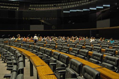 Congresso, por Nilton Suenaga, em CC