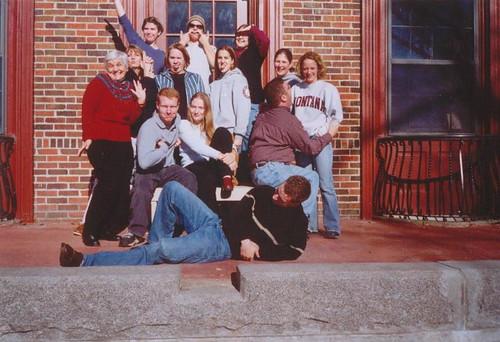 ACMAC, November 2002.