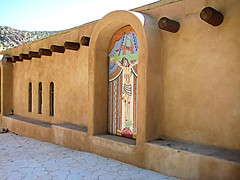 Santuario de Chimayo, NM (Laveen Photography (aka cyclis451)) Tags: newmexico church faith chapel holy sacred nm healing romancatholic santuariodechimayo