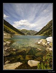 165 (DavidCidrePhotography) Tags: pyrenees pirineoak platinumphoto