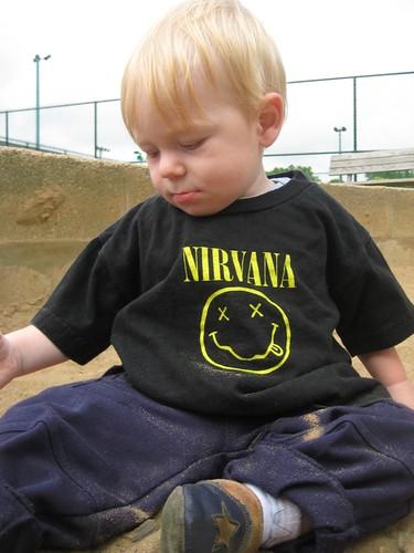 Baby Nirvana