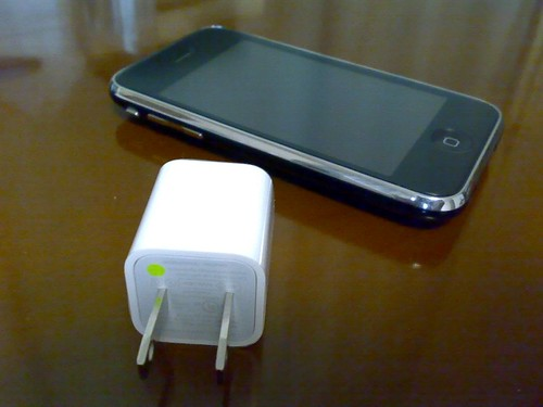 A new Ultracompact USB Power Adapter