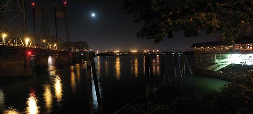bridgescape