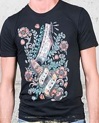 Фото 1 - И снова T-shirt