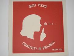Creativity in Progresscreativedc, on Flickr