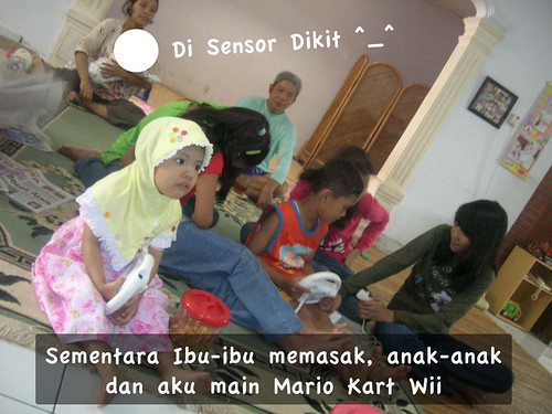 Main Mario Kart Wii