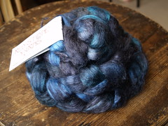 Redstone silk/cashmere
