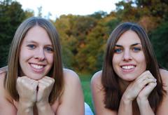Kayla & Monica (Sisters)