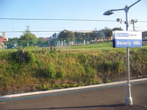 Beverly Hills Sydney Australia