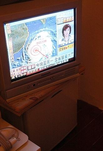 080927瘋狂颱風高鐵租車墾丁行第一天 (143)