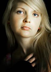 Oksana: 04 (23 Oct 2008) (alephnaught) Tags: uk portrait england woman london female digital photoshop d50 nikon 2008 oksana alephnaught