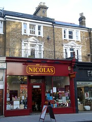 Picture of Nicolas, SW15 2SP