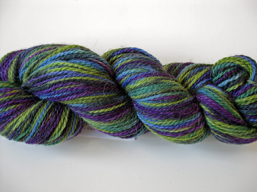 Knit Picks Imagination- Wicked Witch