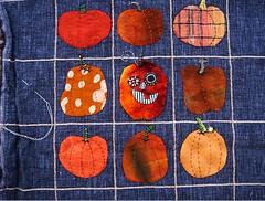 crazy pumpkin 9 patch