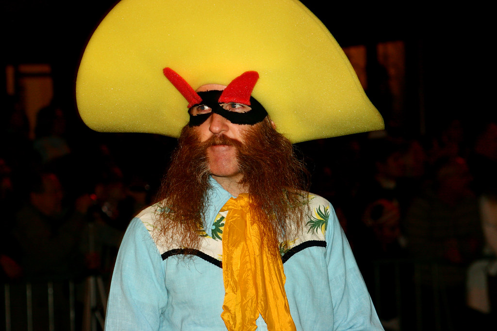 greatest beard ever a strakey tags nyc newyorkcity newyork halloween beard costume - Yosemite Sam Halloween Costume