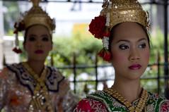 thai dancing (nyhao) Tags: thailand persona dancing bangkok