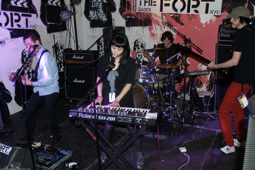 10.22a CMJ The Naked and the Famous @ Fader (1)