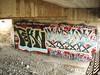 tekn cels idc (IDONTCARE!) Tags: graffiti um cels idc teken tekn
