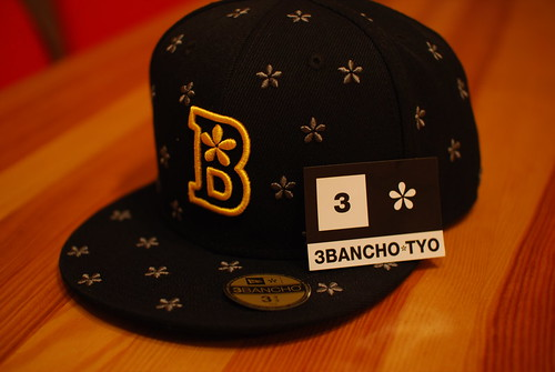3bancho CAP
