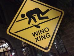 Wino Crossing in Nairobi