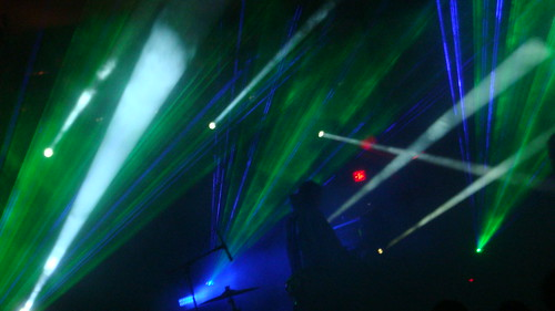 Ghostland Observatory 11/14/08