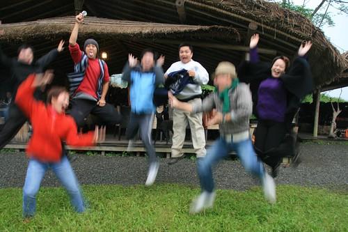 robinidv 拍攝的 20081119泛醉俱樂部_不老部落翹班團591.jpg。