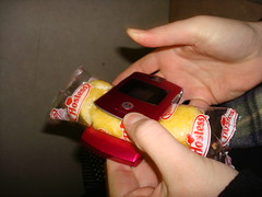 Twinkie #2: Dead!