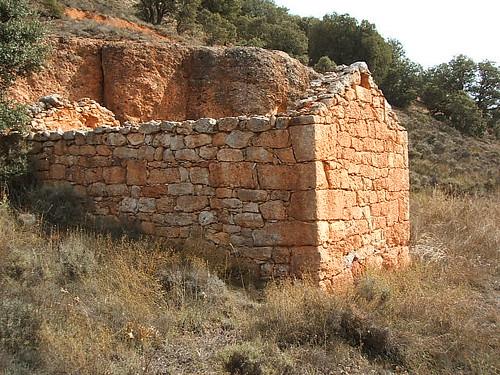 Hospicio de Bordecorex (Soria, España)