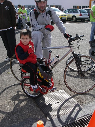 DIY sidecar