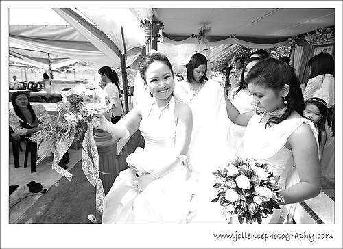 Jerry & Rozalia Wedding