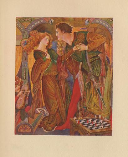 020- Tristan e Isolda- lamina