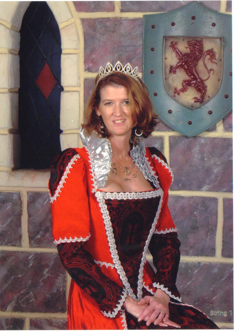 Queen Tammy