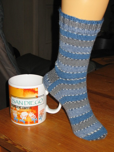 Regia Basic Sock