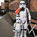 Aren't you a little short for a stormtrooper? par Simon Crubellier
