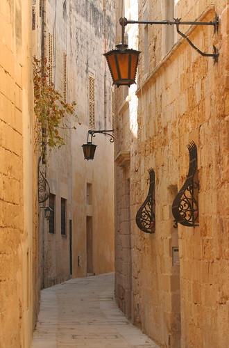 Vicoletti Malta