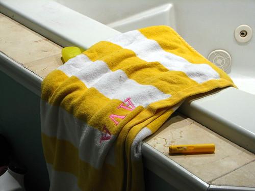 yellow - day 3